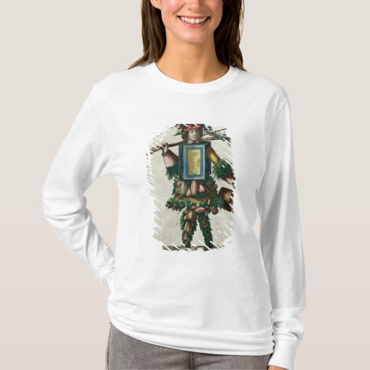 The Gardener's Costume T-Shirt