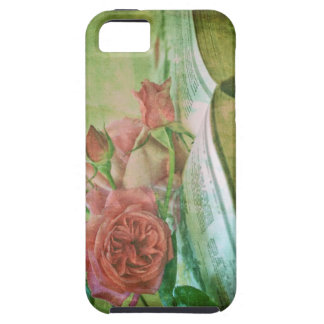 The Gardening Diary iPhone SE/5/5s Case