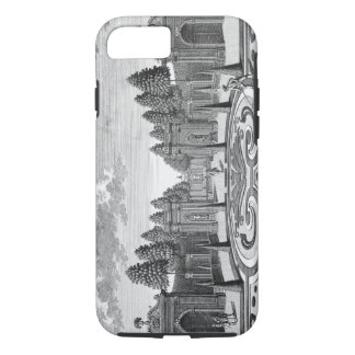The gardens of Count Althan, Vienna, from 'Vorstel iPhone 7 Case
