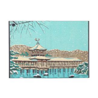The Gardens of Heian Shrine Tokuriki Tomikichiro iPad Mini Case