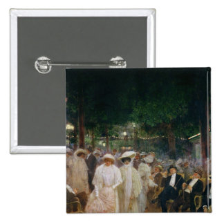 The Gardens of Paris, or The Beauties of the Pinback Buttons