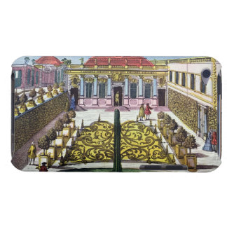 The Gardens of the Mirabelle Park, Salzburg, Austr Barely There iPod Cover