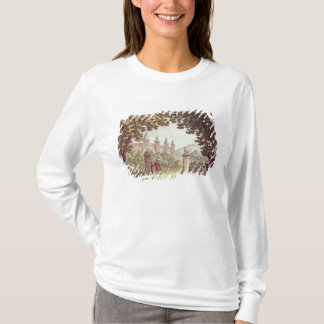 The Gardens of Windsor Castle T-Shirt