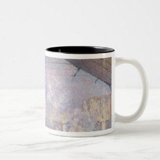 The Gare St. Lazare, 1877 Coffee Mug