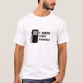The Gas Pump T-Shirt