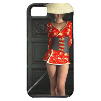 The Gate Keeper iPhone 5 Case-Mate Tough