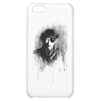 The Gate Keeper iPhone 5C Covers