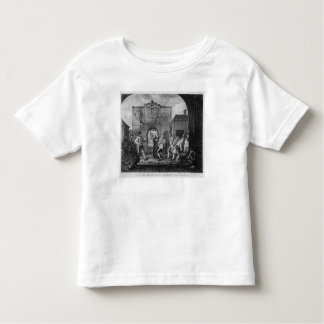 The Gate of Calais, or O The Roast Beef T Shirt