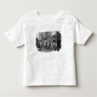 The Gate of Calais, or O The Roast Beef Toddler T-shirt