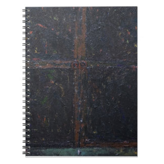 The Gate of Hell (dark surrealism) Note Books