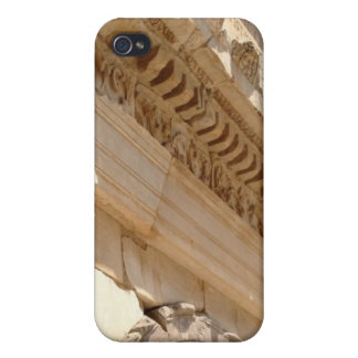 The Gate of Mazeus and Mythridates 2. iPhone 4 Case