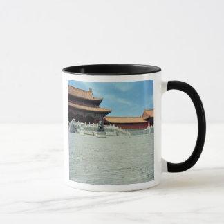 The Gate of Supreme Harmony  Ming Dynasty, 1420 Mug