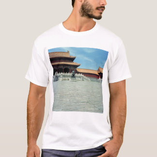 The Gate of Supreme Harmony  Ming Dynasty, 1420 T-Shirt