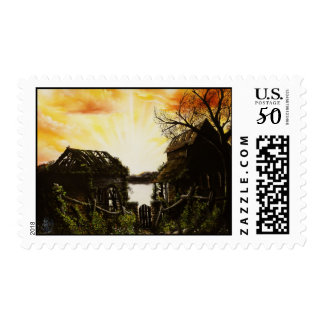 The Gate US STAMP