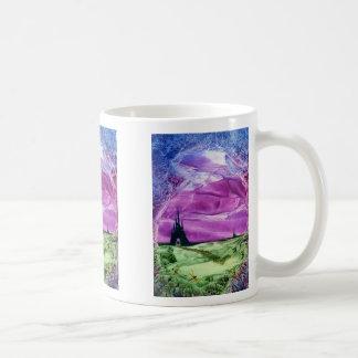 The Gatehouse 2 Coffee Mug