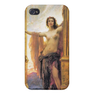 The Gates of Dawn (topless) iPhone 4/4S Case