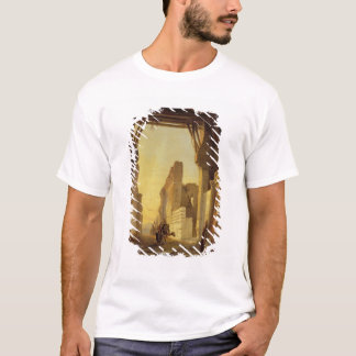 The Gates of El Geber in Morocco T-Shirt