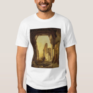 The Gates of El Geber in Morocco T Shirt