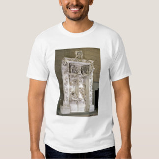 The Gates of Hell T Shirt