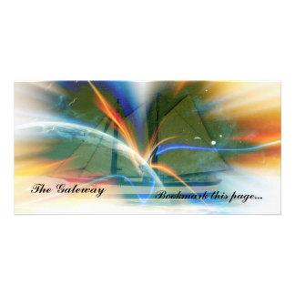 The Gateway Photo Card