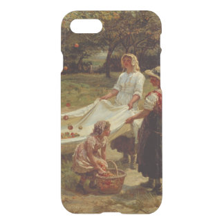 The Gatherers, 1880 iPhone 7 Case