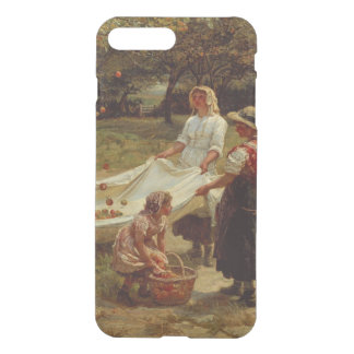 The Gatherers, 1880 iPhone 7 Plus Case