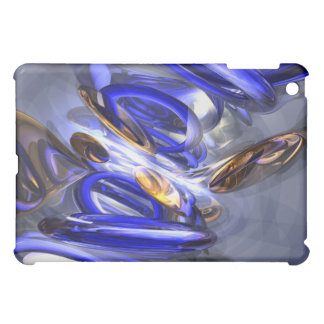 The Gathering Abstract  Case For The iPad Mini