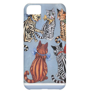 The Gathering iPhone 5C Covers