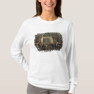 The Gathering of the Poets, 1846 T-Shirt