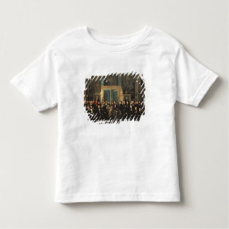 The Gathering of the Poets, 1846 Toddler T-shirt