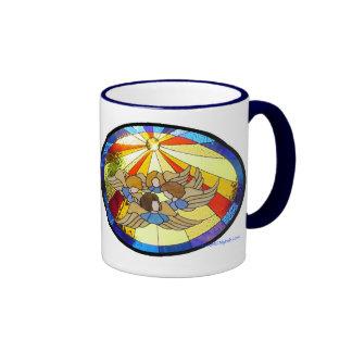 The Gathering Ringer Mug
