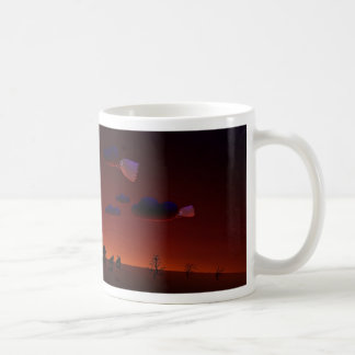 The Gathering Storm (Halloween Night) Coffee Mug
