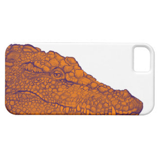 THE GATORS GLANCE iPhone 5 COVERS