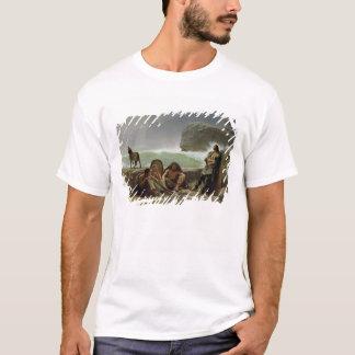 The Gaulish Coastguards, 1888 T-Shirt