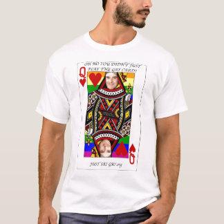 The Gay Card T-Shirt
