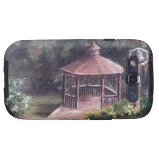 The Gazebo Galaxy S3 Cases