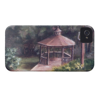 The Gazebo iPhone 4 Case-Mate Cases
