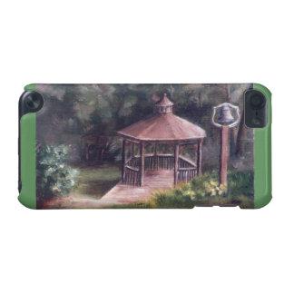 The Gazebo iPod Touch 5G Case