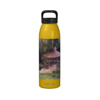 The Gazebo Reusable Water Bottles