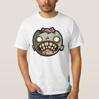 The GDT: Giant Face Edition T-Shirt