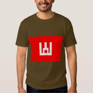 the Gediminas Family, Lithuania T-shirt