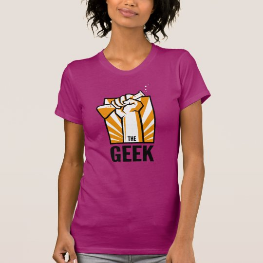 The Geek T-Shirt