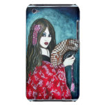 The Geisha Case-Mate Case Barely There iPod Case