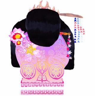 The Geisha Cutout