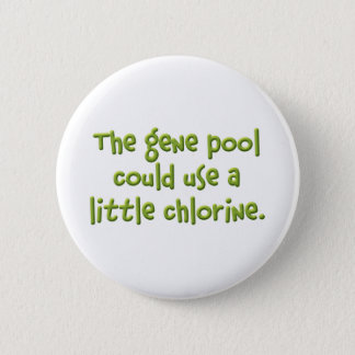 The Gene Pool Button