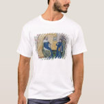 The Genealogy of Charles V and Charles VI T-Shirt