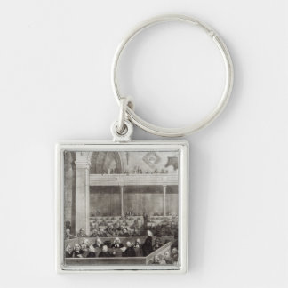 The General Assembly of the Kirk of Scotland Keychain
