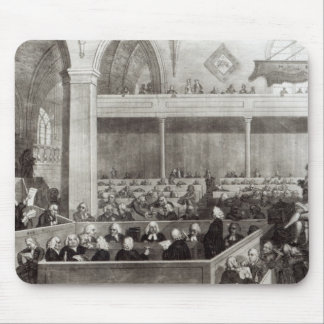 The General Assembly of the Kirk of Scotland Mouse Pad