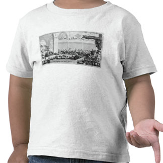 The General Assembly of the Kirk of Scotland Tee Shirt
