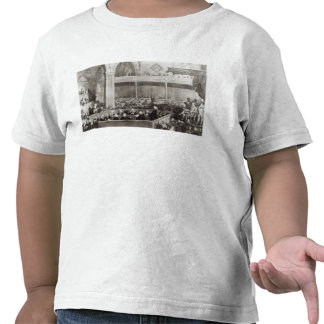 The General Assembly of the Kirk of Scotland T-shirts